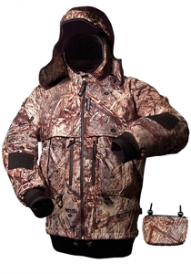 Picture of Rivers West Eider Jacket