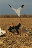 Picture of Snow Goose Super Flag (AV71542) by Avery Outdoors Greenhead Gear GHG