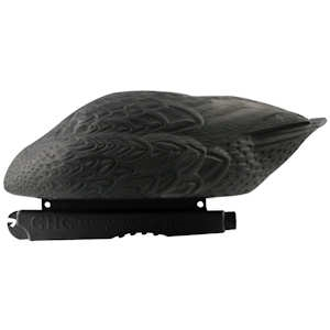 Picture of Black Duck No Head Feeders