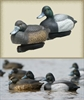 Picture of BLUEBILL DUCK DECOYS (12 pack) (474300) By Final Approach Decoys