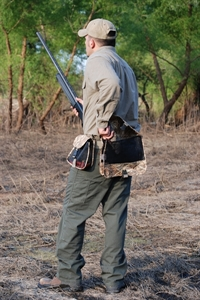 Picture of Shooters Belt (AV60039) - KW1 by Avery Outdoors