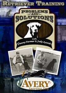 Picture of Retriever Training Problems and Solutions DVD's (AV89990) by Avery Outdoors