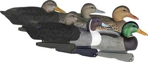 Picture of **FREE SHIPPING** Oversize Puddler Pack -Combo 6 Pack (AV73112) By Avery GHG