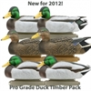 Picture of Pro Grade Duck Timber Pack (AV73115) By Greenhead Gear GHG Avery Outdoors