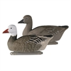 Picture of  *FREE SHIPPING* Blue Goose Floating Goose Decoys 4pk by Greenhead Gear