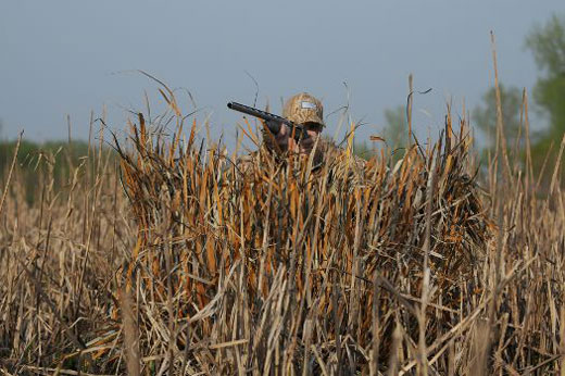 Prairiewind Decoys Sale Real Grass Mats Mid Season