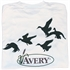 Picture of Flock of Ducks LONG SLEEVE Tee Shirts by Avery Outdoors Greenhehad Gear GHG