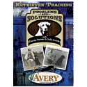 Picture of  Retriever Training Problems and Solutions DVD