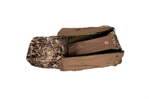 Picture of Decoy Dolly Eliminator Cargo Blind (FA433215) by Final Approach