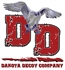 Picture of **SPRING SALE** Floating Snow Goose Decoys (DAK12150) Upright 6 pack by Dakota Decoys