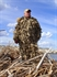 Picture of Ghillie Jacket in Winter Wheat Green Camo by RS