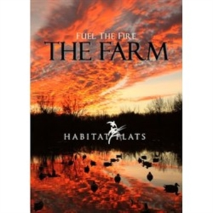 Picture of Habitat Flats Fuel the Fire III The Farm DVD