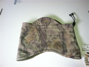 Picture of Fleece Neck Gaitor (AV00957)Nat Gear by Avery Outdoors