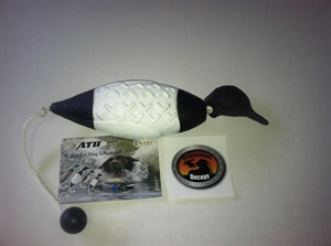 Picture of ATB Duck Bumper (AV02003) by Avery Outdoors Greenhead Gear GHG