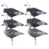 Picture of **FREE SHIPPING** Full Body BLUE Goose Active Decoys 6 pk (AV71197) by Greenhead Gear GHG