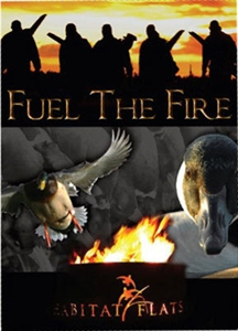Picture of Fuel the Fire DVD