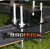 Picture of Bird Hitch Trailer Mount Bracket by Waterfowl Junkie
