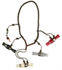 Picture of Zipper Braid DIY Lanyard (AV99961) by Avery Outdoors