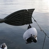 Picture of 3-in-1 Waterfowlers Paddle Attachment (AV90003) by Avery Outdoors