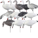 Picture for category FULLBODY SNOW GOOSE DECOYS