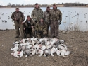Picture for category SNOW GOOSE FLOATERS