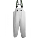 Picture of HF White Bibs XL