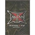 Picture of Z742 Avian-X TV Season 1 DVD