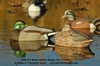 Picture of Pro-Grade Mallard Sleeper Duck Decoys (2 pack) (AV71004) by Greenhead Gear GHG Avery Outdoors