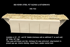 Prairiewind Decoys Free 150 Mile Shipping Big River