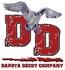 Picture of  6 Slot Honker Decoy Bag (DAK12040) By Dakota Decoys