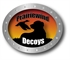 Picture of **SALE** Painted Canada Goose Feather Flyer Decoys