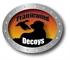 Picture of **SALE**  Pro Grade Full Body Greylag Goose Decoys Harvester 6pk (AV72403) by Greenhead Gear GHG Avery Outdoors