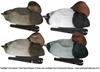 Picture of **SALE** Topflight Canvasback / Red Head Sleeper Duck Decoy 6pk by Avian-X Decoys