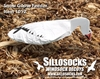 Picture of  **SALE** Snow Goose Decoys by Sillosock Decoys