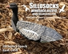 Picture of **SALE** 3D Speck Sentry Goose Decoys by Sillosock Decoys