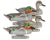 Picture of **FREE SHIPPING** Green Wing Teal Duck Decoys 6pk (DAK20010) by Dakota Decoys