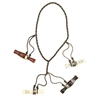 Picture of GHG Quad Loop Lanyard (AV99989) by Avery Outdoors
