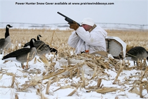 Picture of Power Hunter Snow Cover (AV01402) by Avery Outdoors Greenhead Gear GHG