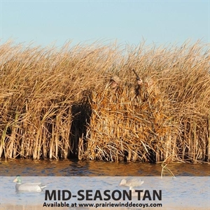Picture of **SALE** REAL GRASS MATS - Mid Season Tan (AV39011) BY AVERY Outdoors Greenhead Gear GHG