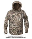 Picture of Max 5 Camo - (Large) - AV66502