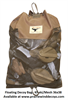 Picture of **SALE**  Floating Decoy Bag - 36x38  by Avery Outdoors Greenhead GHG