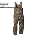 Picture of Insulated Bibs Max 5 Camo - XL - B01953