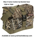 Picture of 12pk Max 5 Camo Cooler - B08193