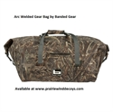 Picture of Arc Welded Gear Bag - B08103