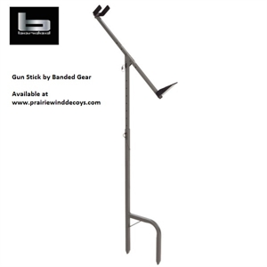 Picture of Gun Stick by Banded Gear