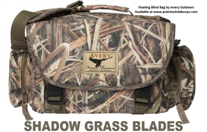Picture of Floating Blind Bag by Avery Outdoors GHG