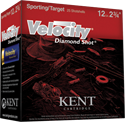"Picture of Velocity Lead (K122VF28-7.5),  2.75"" shell, 1oz, #7.5 Shot"