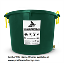 Picture of JUMBO Green Washer