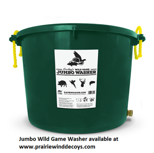 Picture of Cowboy's JUMBO Wild Game Washer