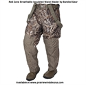 Picture of Blades Camo/Size 14 - B04478